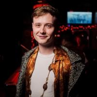 GAG REFLEX Queer Stand-Up Comedy Show Comes To Club Cafe, September 9 Photo