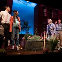 BWW Review: Brave New World - Portland Stage Streams NATIVE GARDENS Photo