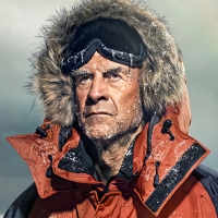 Sir Ranulph Fiennes Will Embark on Tour Across North America Photo