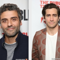 Oscar Isaac & Jake Gyllenhaal Join THE GODFATHER Making-Of Film Photo