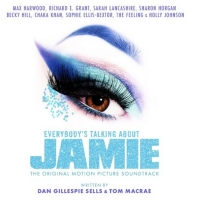 LISTEN: EVERYBODY'S TALKING ABOUT JAMIE Original Soundtrack is Now Available Photo