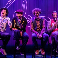 FREESTYLE LOVE SUPREME's Anthony Veneziale Will Appear on THEATER: ALL THE MOVING PAR Photo