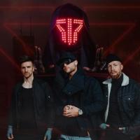 Smash Into Pieces Release Explosive New Single 'Glow In The Dark' Photo