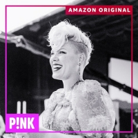 P!NK Releases Amazon Original 'All I Know So Far' (Acoustic) Photo