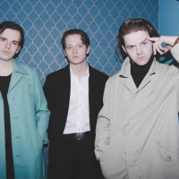 The Blinders Release 'Lunatic (With A Loaded Gun)' Photo