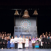 Honesdale High School Performing Arts Center Presents THE HUNCHBACK OF NOTRE DAME