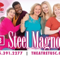 Theatre Tuscaloosa Opens 2019-20 Season With STEEL MAGNOLIAS