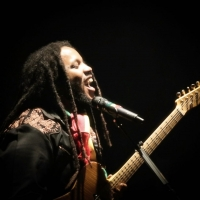 Stephen Marley Goes Back on the Road in 2021 Photo