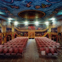 BWW Feature: Amargosa Opera House's Dazzling 52nd Season: Day-Trip From Las Vegas Photo
