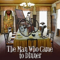 Kay Cole And Barry Pearl Join Cast Of Group Rep's THE MAN WHO CAME TO DINNER Photo