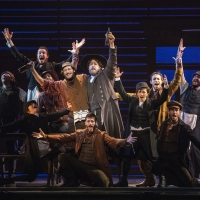 BWW Previews: FIDDLER ON THE ROOF HAS SPECIAL, LOCAL CONNECTION  at The Straz Center  Photo