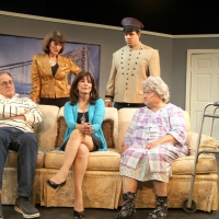 TALE OF THE ALLERGIST'S WIFE Enters Second Weekend At Westport Community Theatre Photo