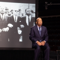 CAPA and the Lincoln Theatre Association Partner to Stream JOHN LEWIS: GOOD TROUBLE Photo