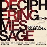 Makaya McCraven Announces New Remix Album 'Deciphering The Message' Photo