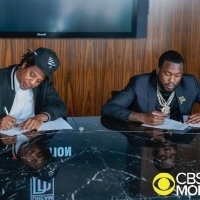 CBS THIS MORNING's Gayle King to Broadcast Exclusive with Meek Mill and Jay-Z