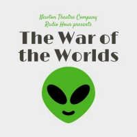 Newton Theatre Company Presents THE WAR OF THE WORLDS Zoom Performance Photo