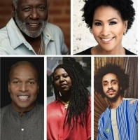 OWN Adds Richard Roundtree and Terri J. Vaughn To Recur In Season Two of CHERISH THE Photo