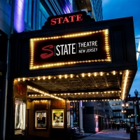 State Theatre New Jersey Announces Plans for Extensive Renovations Photo