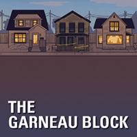 BWW Review: THE GARNEAU BLOCK is a Bonafide Hit! Photo