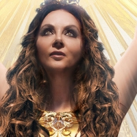 VIDEO: Sarah Brightman Concert at Royal Albert Hall Will Stream This Weekend; Watch H Photo