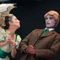 BWW Review: AN OCTOROON Plays (With) The Race Card Photo