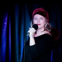 Susanne Mack Returns To Pangea With WHERE I BELONG October 4th & 11th