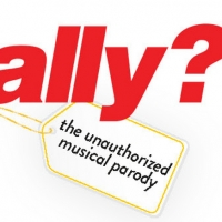 LOVE ACTUALLY? THE UNAUTHORIZED MUSICAL PARODY All-Chicago Cast Announced Photo