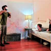 TampaREP Presents Virtual Production of I AND YOU Photo