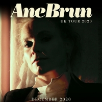 Ane Brun's Single 'Don't Run and Hide' Out Now Photo