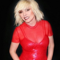 The JCCSF To Welcome Debbie Harry, October 3
