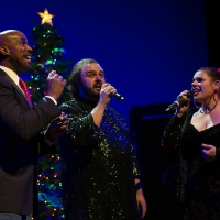"BWW Review: BSC'S HOLIDAY GETAWAY at Barrington Stage Company�"" A Delightfully Diffe Photo"