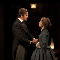 Broadway Rewind: THE HEIRESS Arrives on Broadway with Jessica Chastain and Dan Steven Photo