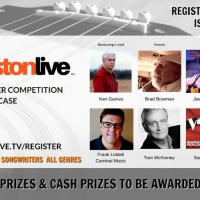 HoustonLive 2020 Songwriter Competition And Showcase Launches