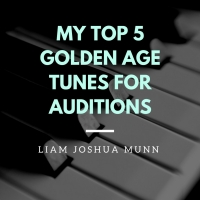 Student Blog: Letters from a Nobody in New York #3:  My Top 5 Golden Age Tunes for Au Photo