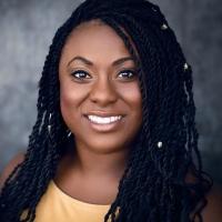 Arizona Native Chanel Bragg Named Associate Artistic Director at Arizona Theatre Comp Photo