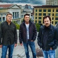 Richie McDonald Exits Lonestar; Joins The Frontmen of Country Full-Time Photo