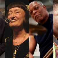 Flushing Town Hall Will Celebrate 15 Years of NEA Jazz Masters Concerts With the Music of Photo