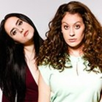 Corinne Fisher and Krystyna Hutchinson to Perform at Comedy Works South at the Landma Photo