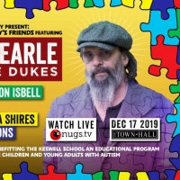 Steve Earle & City Winery Announce 5th Annual 'John Henry's Friends' Benefit