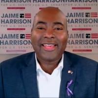 VIDEO: Jaime Harrison Talks Lindsey Graham's Hypocrisy on JIMMY KIMMEL LIVE