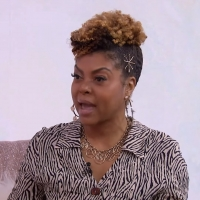 VIDEO: Taraji P. Henson Talks About Affordable Hair Care on TODAY SHOW