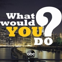 New Episode Of ABC's WHAT WOULD YOU DO? Explores Anti-Vaccine Sentiment Photo