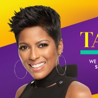 Scoop: Upcoming Guests on TAMRON HALL, 2/24-2/28 Photo