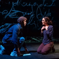 Review Roundup: THE SOUND INSIDE Opens On Broadway - See What The Critics Are Saying Photo