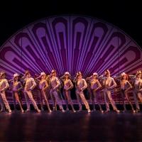 Las negociaciones para llevar A CHORUS LINE a Broadway progresan Photo