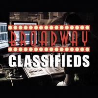 Incredible Theatre Opportunities on and off Stage in this Week's BroadwayWorld Classi Photo