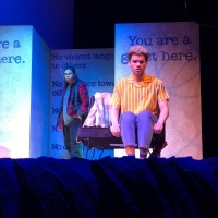 BWW Review: SWIMMING WHILE DROWNING Rises Above the Surface at Cara Mía Theatre