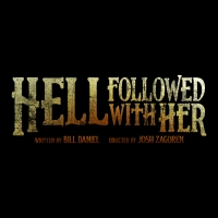 WildClaw Presents HELL FOLLOWED WITH HER Photo