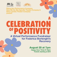 Performer Line Up Announced for CELEBRATION OF POSITIVITY From Rising Sun Performance Photo