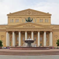 THE SEAGULL Makes Its Bolshoi Theatre Debut July 1st Photo